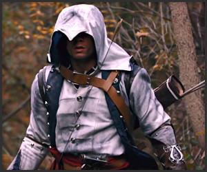 AC 3: Rebel Blades