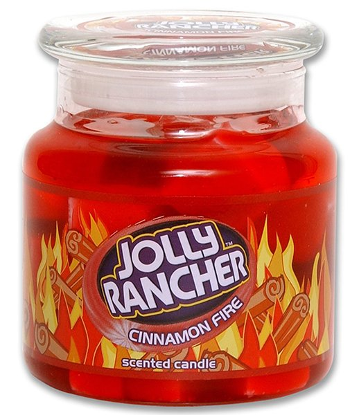 Jolly Rancher Scented Candles