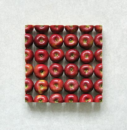 Sakir Gökçebag's Edible Art