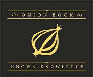 The Book of Known Knowledge