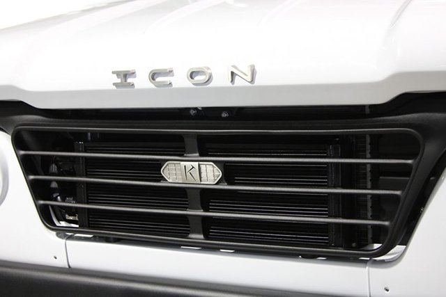 Icon D200