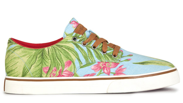 Tropic Johnson Low