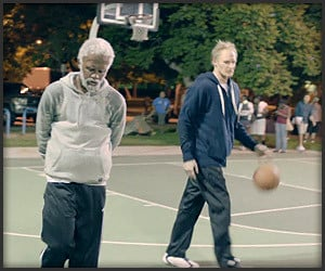 Uncle Drew: Chapter 2