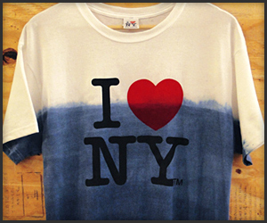I Still Love NY T-Shirts