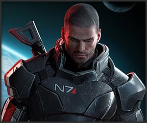 Mass Effect Trilogy: Launch Trailer