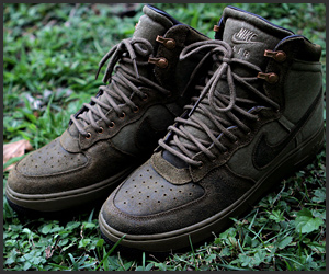 Air Force 1 High Military
