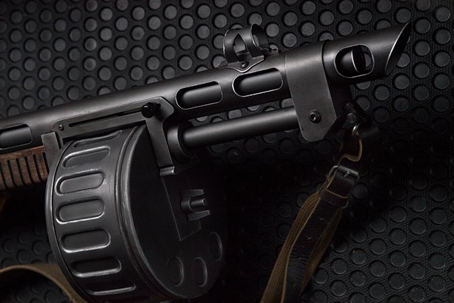 Fallout Terrible Shotgun Replica