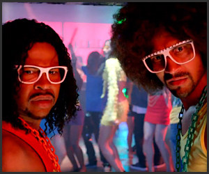 Key & Peele: Non-Stop Party