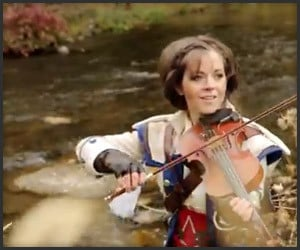Lindsey Stirling: AC III