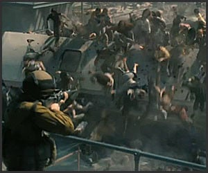World War Z (Trailer)