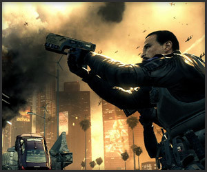 The Making of CoD: Black Ops II