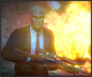 Hitman: The Ultimate Assassin