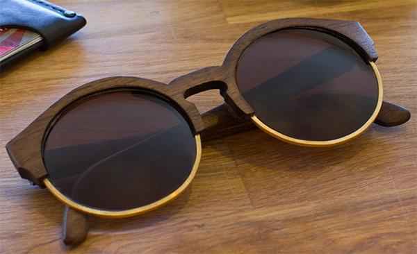 Giveaway: Capital Eyewear