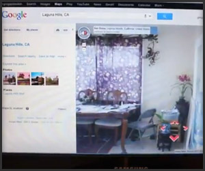 Google House View (Beta)