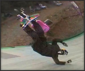 Nitro Circus: Crash Reel 2012