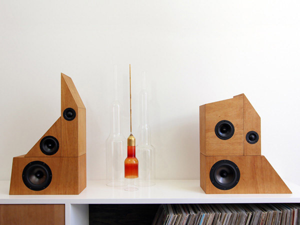 Wow & Flutter Speakers