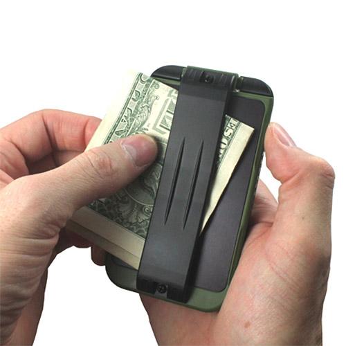 Flipside Strata Wallet