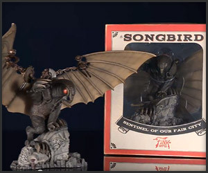 Bioshock Infinite: Songbird Edition