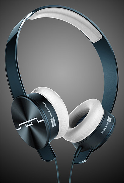 Tracks Ultra Headphones