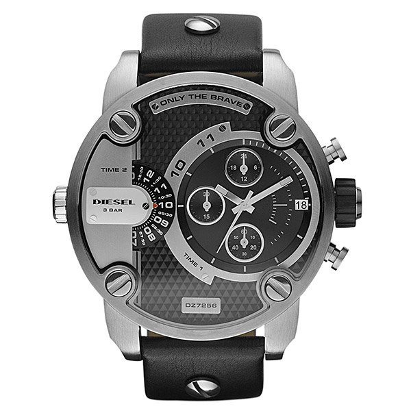 Diesel Only the Brave Watch