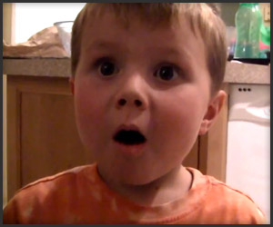 3-Year-Old vs. Warhead
