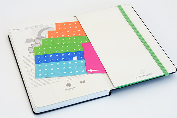 Win: Evernote Smart Notebooks