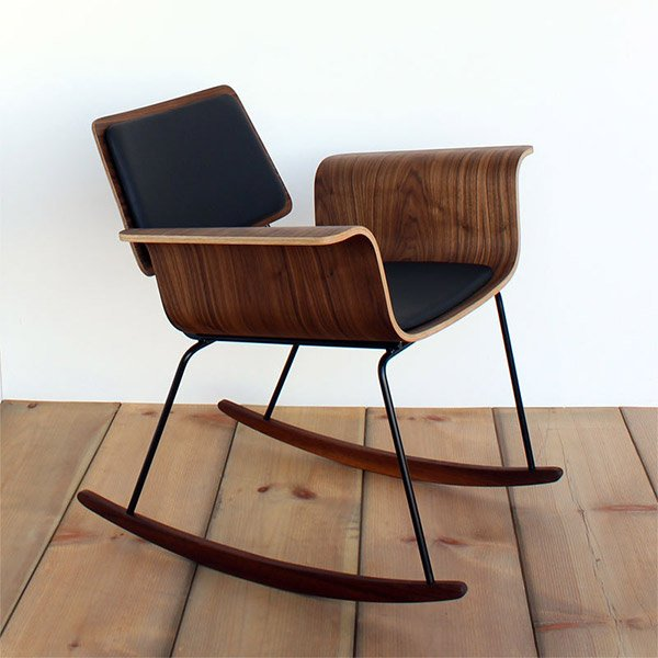 Molded Plywood Rocker