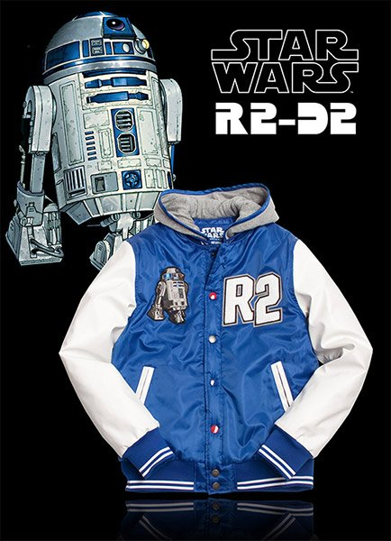 Ecko x Star Wars Jackets & Hoodies