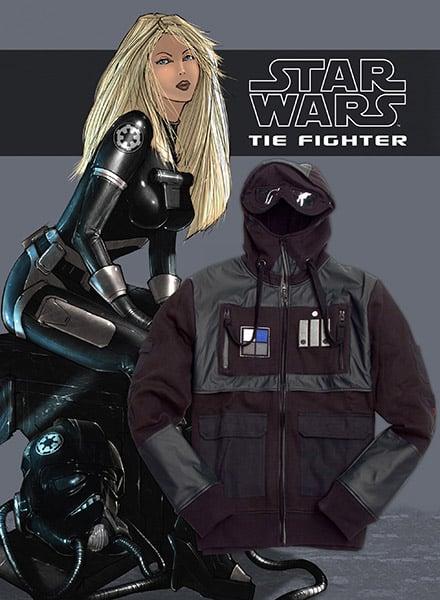 Ecko x Star Wars Jackets & Hoodies