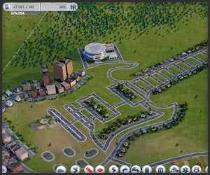 SimCity: Poke, Prod, and Tinker