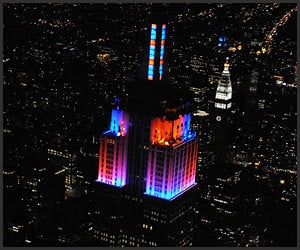 Empire State LEDs