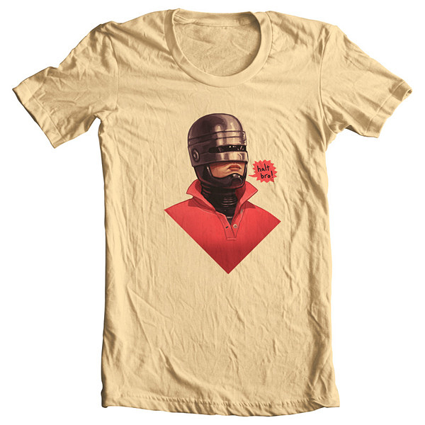 Brobocop T-Shirt