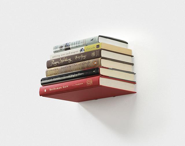 Umbra Conceal Book Shelf