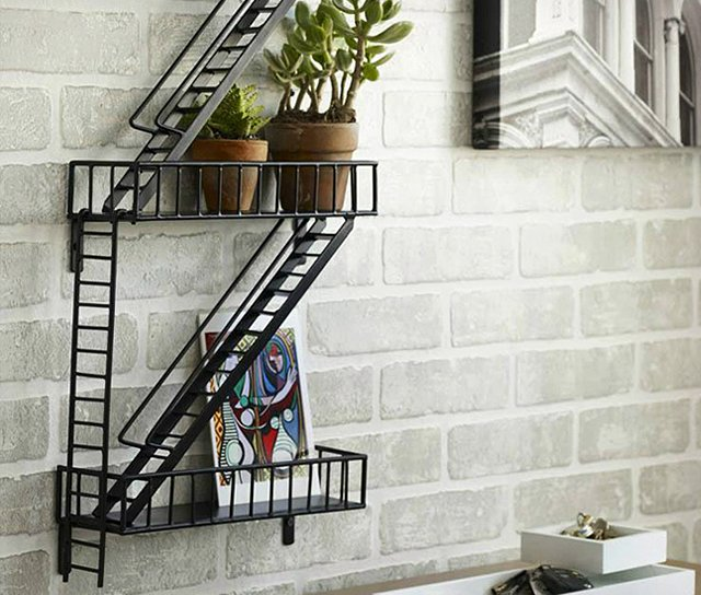 Chiasso Urban Shelf