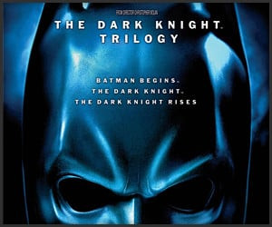 Dark Knight Trilogy (Blu-Ray)