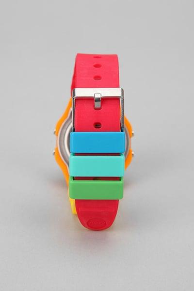 Timex 80 Colorblock
