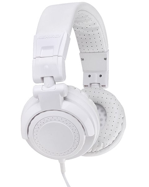 Tank DIY Headphones