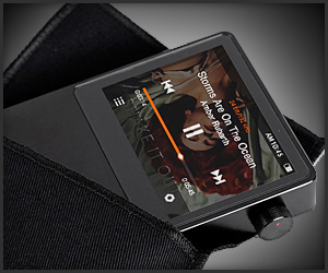 Astell & Kern AK100 Audio Player