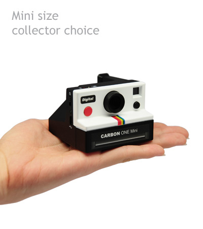 One Mini Digital Camera