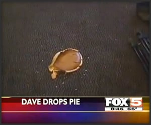 Best of 2012 News Bloopers