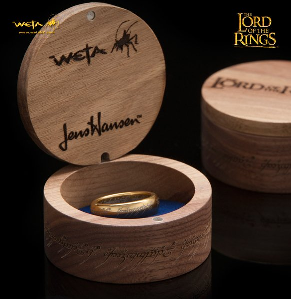 LotR One Ring Replica