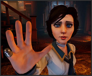 Bioshock Infinite (Gameplay 2)