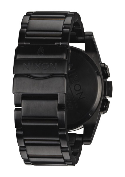 Nixon Unit SS Watch