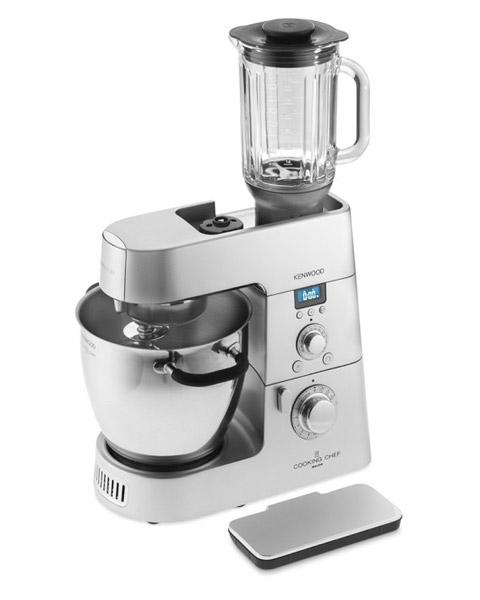 Cooking Chef Kitchen Machine