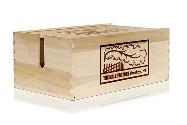 Kale Kable Box