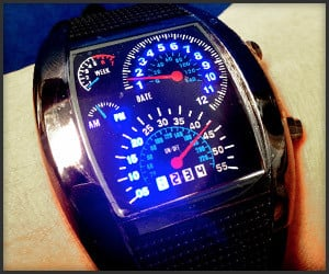 Win: Speedometer Watches