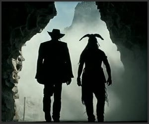 The Lone Ranger (Trailer 2)