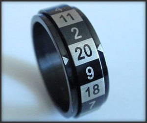 Awesome Rings On The Awesomer