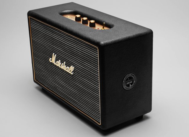 Marshall Hanwell Speakers