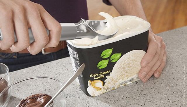 Dolce Ice Cream Scoop
